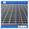 hot dip galvanized steel grating with low price