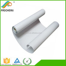 Prochema poster stand for floor material tear resistant pp synthetic paper