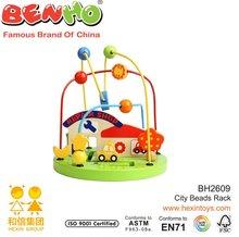 Productos para bebés perlas del Regalo Promocional Laberinto