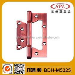 Mirror Cabinet Door Hinges/ Sub- mother Door hinge / Stainless steel sub mother door hinges