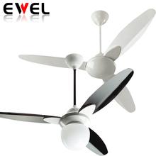 Aluminum blades ceiling fan
