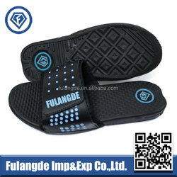 Best price Wholesale men indoor slipper shoes , man house slipper