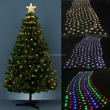 1.5m*1.5m led net lights, wedding decoration light