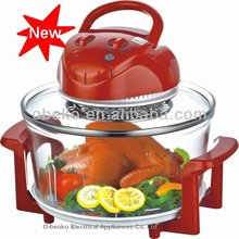 A13 Low price convention oven turbo oven halogen oven halogen cooker prices