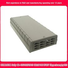 hot selling 12 cores wall mounted fiber optic termination box
