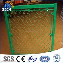 School playground sport fence/chain link fence (manufacturer)