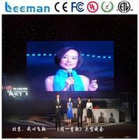 indoor 3mm led video wall color ads hd image led screen