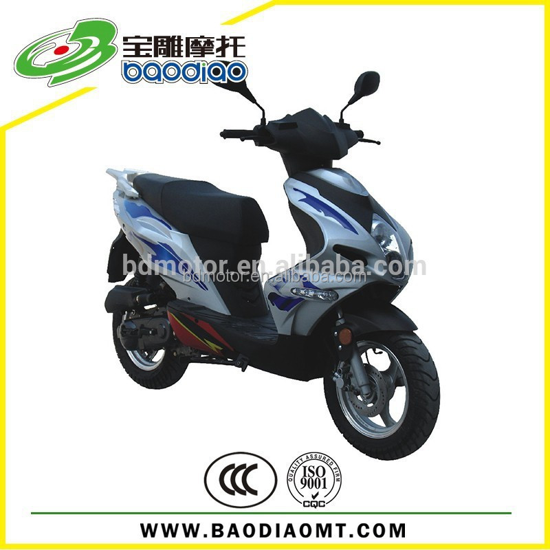 2015 moped new chinese cheap gas scooters motorcycles for for Cheap gas motor scooters
