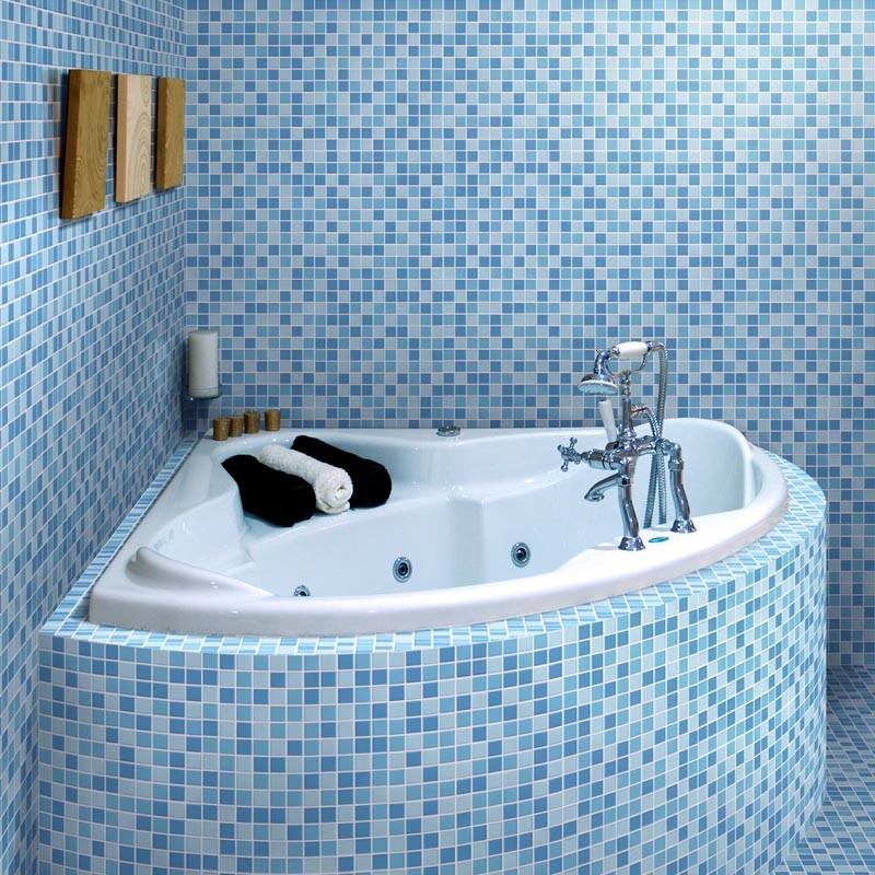 Ljo jy sw 01 prime de toilette murale d corative gros for Carreaux mosaique salle de bain