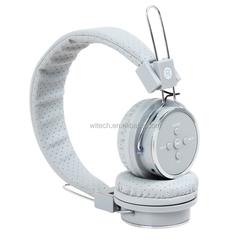 Factory price silent disco wireless headphone driver, v4.0 bluetooth stereo headphone
