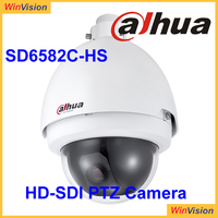 30X Optical Zoom Video HD-SDI PTZ Camera SD6582C-HS