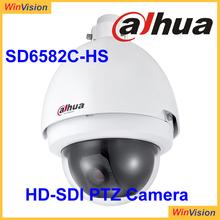 30X Optical Zoom Video HD-SDI PTZ Camera SD6582C-HS
