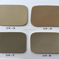 Abrasion-resistance 100% microfiber car seat cover leather for all kinds of cars DG088