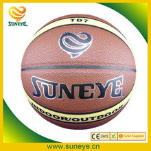 Promotion Cheap Custom Logo Basketball
