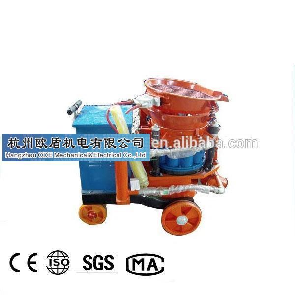 gunite machine for sale