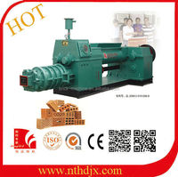 JKB50/45-30 auto brick machine (Exported more 70 counties)