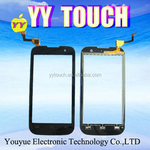 China Factory Wholesale Mobile Phone Touch Screen For LANIX S410 Digitizer
