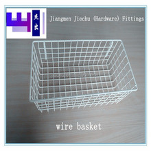 High quality facctory price wire storage basket for home or supermarket use