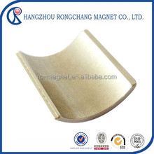 Trade Assurance Strong NdFeB Magnets/super permanent magnetic motor sale US $0.1-1 / Piece ( FOB Price)