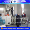 Chinese famous brand pvc garden pipe machine