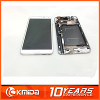 wholesale for samsung note 3 n900 lcd screen