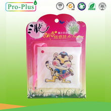 Wholesale OEM Aroma Hanging scented Bag,Air freshener sachet for clothes, bedroom