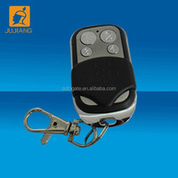 Duplicate Gate Remote Control,Learning code, Univ ersal use 4 buttons rf transmitter JJ-CRC-I
