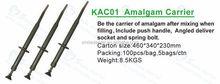 Hot sale Amalgam Carrier/syringes 5ml Disposable Syringe With Needle