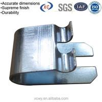 Trade Assurance custom belt clip for car seat steel belt clip
