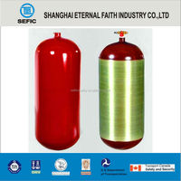 50L High Pressure And High Quality CNG Cylinder Price