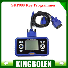 Professional Key programmer SKP900 Super OBD auto key programmer tool with best quality update internet