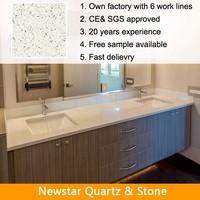 Low Maintenance Bathroom Laminate Countertops