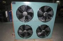 Chinese Hot selling Copper tube Al Fin Air conditioner Condenser coil