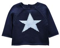 ICT Q0010 boy pullover sweater