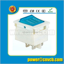 Motor Protector relay,compressor overload protector,refrigerator parts egypt market mini circuit breaker