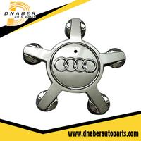 Car wheel hub caps, abs wheel center caps for cars, 75mm wheel center caps