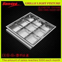 Surprising price T8 recessed brightness LED troffer