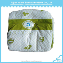 Private Label Lowest Price Sleepy Disposable Baby Diapers