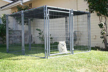 large HDG dog houses pet cages