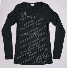 2014 Fashion summer women cotton t-shirt