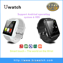 """1.44"""" U8 Touch Screen Bluetooth U8 Smart Watch For Android iPhone"""
