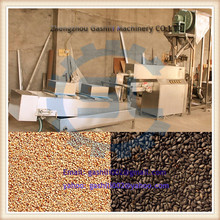 Plant price good quality big capacity sesame seed cleaning and drying machine