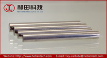 Jinlei tungsten carbide price for solid round finished bar including tungsten wolframite golden supplier made in china