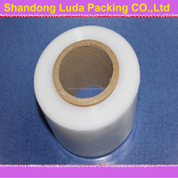 Product Packaging Clear Plastic Stretch Film LLDPE film
