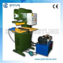 Brand New Famous Stone Stamping Machine with CE Certificate