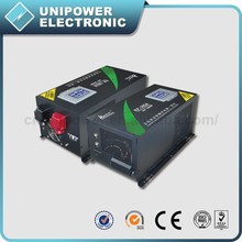 Factory 4000W Pure Sine Wave Solar Panel Micro Inverter