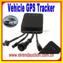 Hot voice monitor & two way audio Internal Antenna Device Tracking GPRS Motorbike GPS Tracker