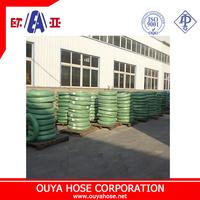 OUYA high-pressure hydraulic tube ,steel tube of oil resistant hose steel wire on the second floor
