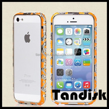 Cheap Cell Phone Accessories Wholesale ,Fashion Bumper Case For Mobile Phone