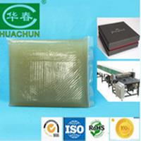 EVA Based Hot Melt Glue for Packaging